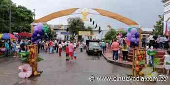 Con gran devoción, danza y gastronomía Guamo celebró el Corpus Christi - El Nuevo Dia (Colombia)