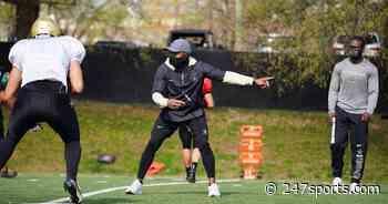 Norval McKenzie evaluating RB's for Vanderbilt's new scheme - 247Sports
