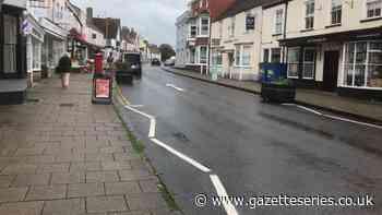 Future of Thornbury High Street decided | Gazette Series - South Cotswolds Gazette