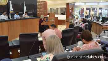 Solicita Diputada Beltrán licencias gratis para conductores de bomberos y Cruz Roja - El Centinela