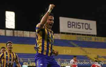 Guillermo Beltrán no sigue en Sportivo Luqueño - Versus