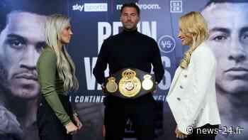 Shannon Courtenay soutient les critiques d'Ebanie Bridges après un combat mémorable pour le titre mondial | Nouvelles de boxe - News 24