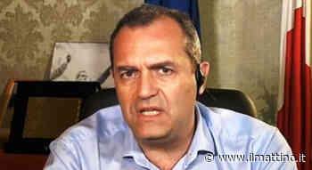 De Magistris candidato in Calabria: «No allo sfratto di Tiberio Bentivoglio» - ilmattino.it