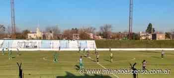 ARGENTINO DE MERLO 1 - EXCURSIONISTAS 0 | Gano y se prende - Mundo Ascenso