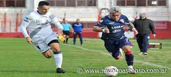 LOS ANDES 0 - DEPORTIVO MERLO 0 | Con ímpetu no alcanza - Mundo Ascenso