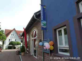 Walldorf: Stadtbüchereibesuch ab sofort ohne Termin möglich - www.wiwa-lokal.de