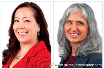 Two Surrey-area women among YWCA's Distinction award winners for 2021 – Surrey Now-Leader - Surrey Now Leader