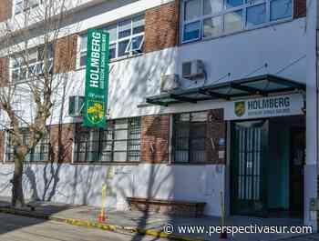 Dolor por el fallecimiento del representante legal del Colegio Alemán de Quilmes - Perspectiva Sur