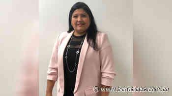 Tania Margarita Mackenzie Torres, nueva Decana de Estudios Sociales y Empresariales de la UAM - BC NOTICIAS - BC Noticias