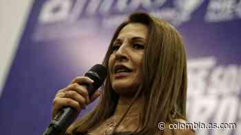 Amparo Grisales critica a Margarita Rosa de Francisco - AS Colombia