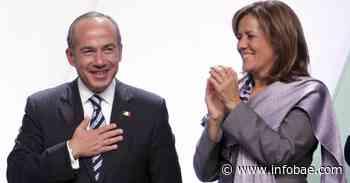 Convaleciente de COVID-19, Felipe Calderón tunde a rivales de Margarita Zavala y celebra su triunfo - infobae