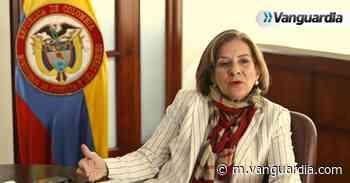 'Facultad disciplinaria no es para desconocer a la oposición': Margarita Cabello - Vanguardia