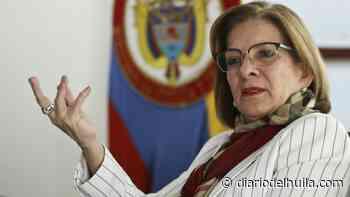Procuradora Margarita Cabello pide a Comité del Paro volver a la Mesa - Diario del Huila