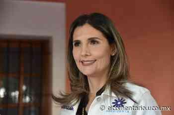 Agradece Margarita Moreno apoyo de la ciudanía - El Comentario