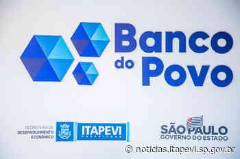 Banco do Povo em Itapevi facilita a vida do cidadão - Agência Itapevi