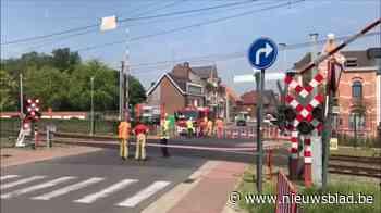 Nog geen treinverkeer tussen Lichtervelde en Diksmuide, herstellingen nog aan de gang