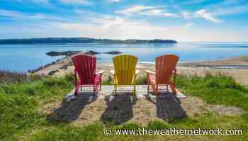 Capturing the beauty of Cape Breton and its residents through photography - The Weather Network US