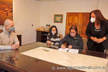 Sabrina y Franco concretaron la primera unión convivencial en Villa Carlos Paz - La Jornada Web