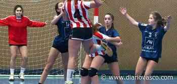 Empate del Arilan ante el Munttarpe y victoria del Astigarraga Gys Sport - Diario Vasco