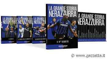 La grande storia da Meazza a Lukaku: il romanzo dell'Inter in venti libri