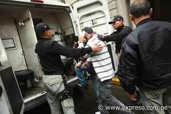 Oxapampa: condenan a 5 años de cárcel a un notificador judicial por pedir coima - Expreso (Perú)