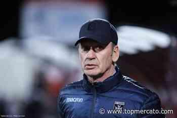 Officiel Mercato Auxerre : Dugimont rempile pour deux ans - Top Mercato.com