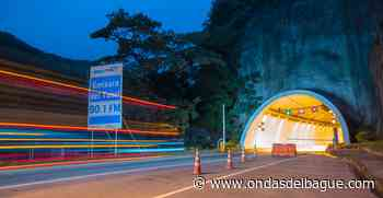 Túnel de Melgar presentará cierres nocturnos este 8 y 9 de junio - Emisora Ondas de Ibagué, 1470 AM