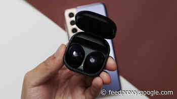 Samsung Galaxy Buds Pro, Bose headphones and more are on sale today