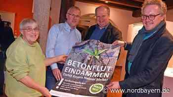 Eckhard Göll sagt den Grünen leise Servus - Nordbayern.de