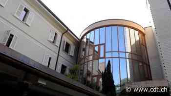 Tre contagi in casa anziani a Castelrotto - Lugano - Corriere del Ticino