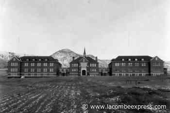 Most Canadians say church to blame for residential-school tragedies: poll - Lacombe Express
