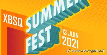 XboxSquad Summer Fest 2021 - Rom Game Retrogaming