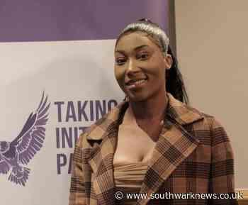 Sasha Johnson: Devastated mother appeals for witnesses to come forward - Southwark News