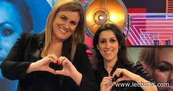 """Carlota Corredera encuentra en Ana Bernal una compañera de vida: """"Hermanas"""" - Lecturas"""