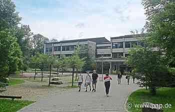 Schulen in Trostberg: Wiedersehen nach fast einem halben Jahr - Passauer Neue Presse