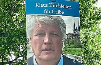 Calbe bekommt keinen Export-Bürgermeister aus Bayern - Passauer Neue Presse