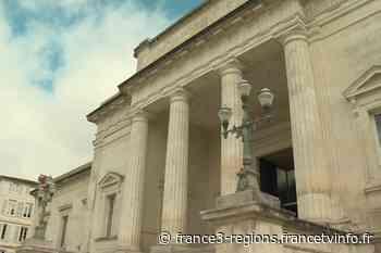La Rochelle, Saintes, Niort : le ras le bol des procureurs et des magistrats - France 3 Régions
