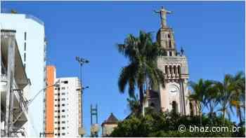 Covid: Por falta de leitos, paciente de Minas é transferido para São Paulo - BHAZ