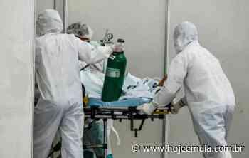 Em alerta para o aumento dos casos de Covid, Minas transferiu mais de 50 pacientes na semana passada - Hoje em Dia