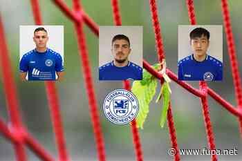 Kaderstruktur des FC Remscheid nimmt weiter Formen an - FuPa - das Fußballportal