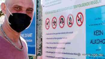 Für den Badespaß in Remscheid gelten klare Spielregeln - rga-online.de