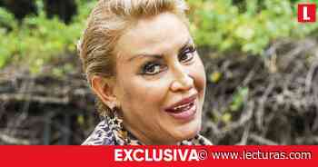 EXCLUSIVA Raquel Mosquera, asfixiada por las deudas y al límite - Lecturas