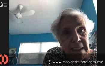 """Presentó Teresa Palau su novela """"Amores prohibidos"""" en el Cecut - El Sol de Tijuana"""