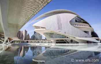 El Ministerio de Cultura se incorpora a la Fundación Palau de les Arts - EFE - Noticias