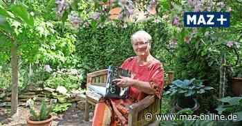 Hohen Neuendorf: Die Olive des Nordens gedeiht in Hohen Neuendorfer Garten - Märkische Allgemeine Zeitung