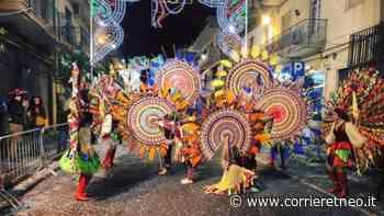 Misterbianco, ristrutturazione 'Cittadella del Carnevale': Commissione prefettizia approva progetti - Corriere Etneo
