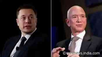 From Jeff Bezos to Elon Musk, several billionaires paid no income tax for THESE period