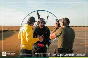 Expedição Pantanal passa por Nova Mutum e conta com gravação de programa nacional - Power Mix