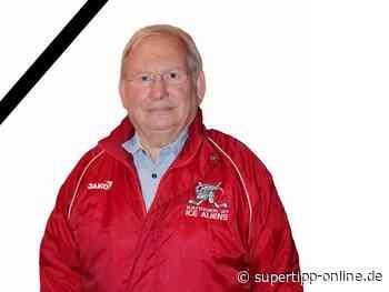 Ice Aliens trauern um Mannschaftsarzt Horst Buder - Super Tipp