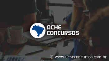 Concurso Prefeitura de Valentim Gentil-SP 2021 - Ache Concursos